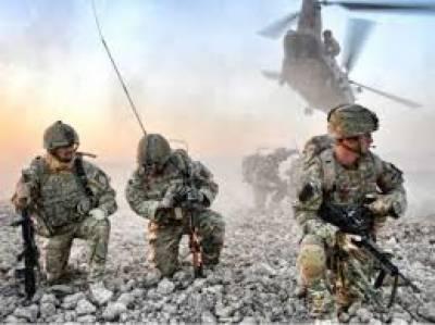 عراق کی جنگ: بلیئر نے امریکہ کو پہلے ہی حمایت کا یقین دلا دیا تھا: برطانوی اخبار