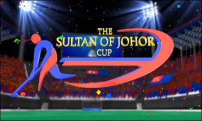 سلطان آف جوہر ہاکی ٹورنامنٹ برطانیہ نے جیت لیا' پاکستان کی آخری پوزیشن