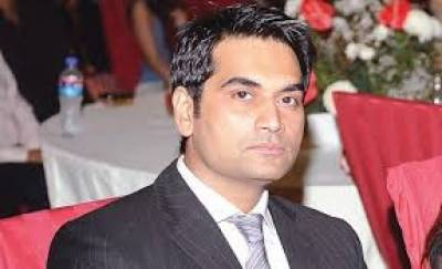 پاکستانی اداکار ہمایوں سعید بھی بالی وڈ میں انٹری دینے کیلئے تیار