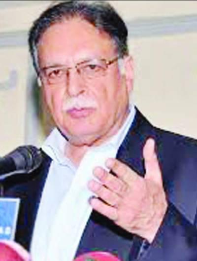 مسلم لیگ ن کے رہنمائوں کا پارٹی پالیسی پر کوئی اختلاف نہیں، عمران کو ''دھاندلی'' چمٹ گئی ''بلا'' سے جان چھڑائیں: پرویز رشید