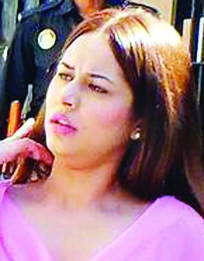 ماڈل ایان علی کا مقدمہ وزراء کے درمیان اختلا ف کی اہم وجہ بن گیا