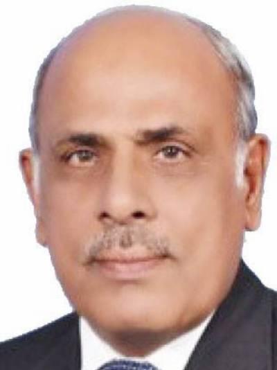 ملک میں جمہوریت وکلاء تحریک کی ہی مرہون منت ہے: گورنر پنجاب