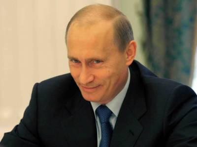شام کے بعد دہشت گرد دوسرے ممالک میں قدم جمانے کے منصوبے بنا رہے ہیں : روسی صدر