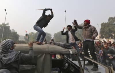 بھارت میں اقلیتیں غیر محفوظ، شیوسینا عالمی دہشتگرد تنظیم ہے: سپیکر آزاد کشمیر اسمبلی