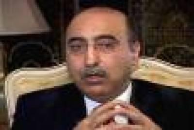 جنونی ہندو تعلقات میں بہتری نہیں چاہتے: پاکستانی ہائی کمشنر' انجینئر رشید کو ملاات کیلئے بلا لیا
