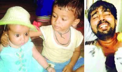 بھارت: انتہا پسند ہندوئوں نے دلت کے گھر کو آگ لگا دی' 2 بچوں سمیت 4 افراد زندہ جل گئے