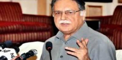مسلم لیگ (ن)کے رہنما پیر صابر شاہ وفاقی وزراء کے رویہ کیخلاف پھٹ پڑے