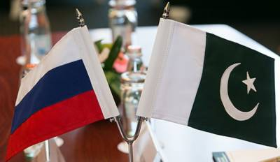 پاکستان اب روس سے ہر قسم کا دفاعی اسلحہ خرید سکتا ہے: روسی سفارتکار