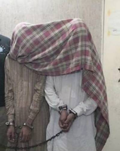 گجرات سے ہنڈی حوالہ ڈیلر گرفتار