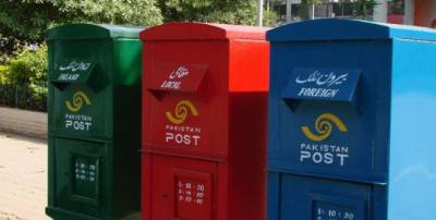 پاکستان پوسٹ کا365 دن اور چوبیس گھنٹے ڈاک ترسیل کا منصوبہ