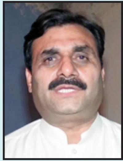 شوباز حکومت نے میرے خلاف مقدمہ درج کر کے بھونڈی حرکت کی: شوکت محمود بسرا