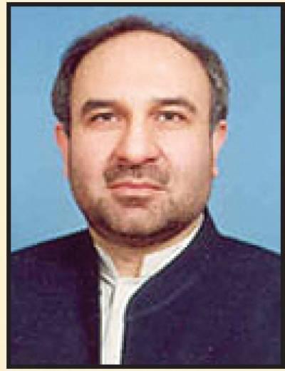 متحدہ محاذ تحریک بحالی صوبہ بلدیاتی الیکشن کا حصہ نہیں بنے گی: محمد علی درانی