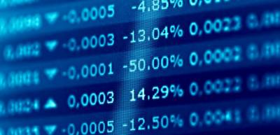 سٹاک مارکیٹ میں شدید مندا سرمایہ کاروں کو 50 ارب روپے سے زائد خسارہ