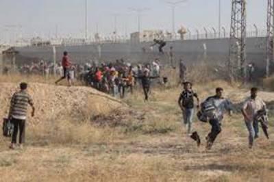 ترکی : غیر قانونی طور پر سرحد پار کرنے کے خواہاں 50 افغان گرفتار