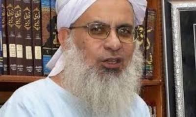 ملک میں اسلام نافذ کیا جائے، مولانا عبدالعزیز کی سپریم کورٹ میں آئینی درخواست