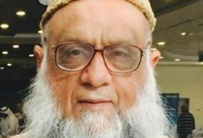 جنوبی ایشیا کے امن کو بھارتی انتہا پسندی سے خطرہ ہے: ساجد میر