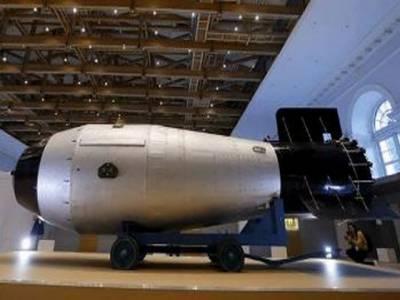 شمالی کوریا نے ہائیڈروجن بم بنانے کا دعوی کر دیا