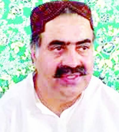 مری معاہدہ: وزیراعظم نے ثناء اللہ زہری کو وزیراعلیٰ بلوچستان نامزد کر دیا