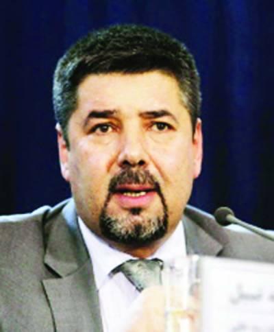 سربراہ افغان انٹیلی جنس کی اشرف غنی کے دورہ پاکستان پر تنقید، عہدے سے مستعفی