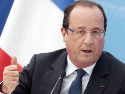 ماحولیاتی کانفرنس: معاہدے کیلئے بہت مشکلات ہیں : فرانسیسی صدر