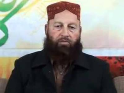 سندھ رینجرز کا متحدہ رہنما وسیم اختر کیخلاف 50کروڑ روپے ہرجانے کا دعویٰ