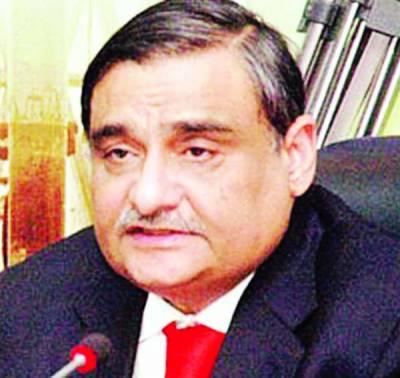 پولیس نے ڈاکٹر عاصم کو بے گناہ قرار دیدیا ، نیب ٹیم کے حوالے کرنے سے انکار