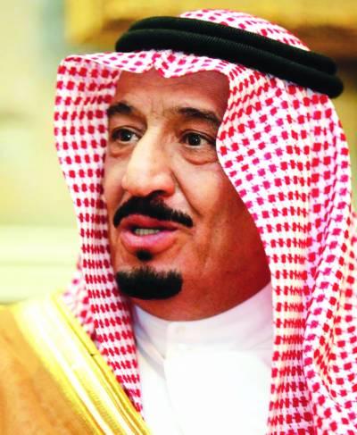 دہشت گردی کا کوئی مذہب نہیں، اسلام سب سے زیادہ مذمت کرتا ہے :شاہ سلمان