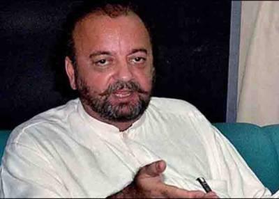 رینجرز کے اختیارات کا معاملہ، سیکرٹری قانون سندھ مستعفی، نثار ہم پر حکم نہ چلائیں: چانڈیو