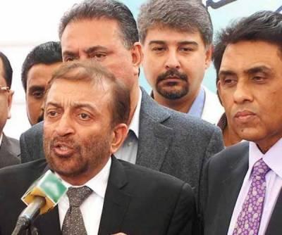 الطاف، فاروق ستار، وسیم اختر سمیت20 رہنمائوں اور200 کارکنوں کے دوبارہ ناقابل ضمانت وارنٹ