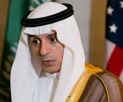 سعودی وزیر خارجہ عادل الجبیر آج 2 روزہ دورے پر پاکستان آئینگے