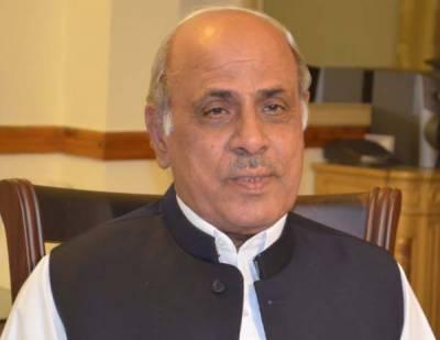 حکومت نے معاشی طور پر مستحکم، جمہوری اور فلاحی پاکستان کی بنیاد رکھ دی: گورنر پنجاب
