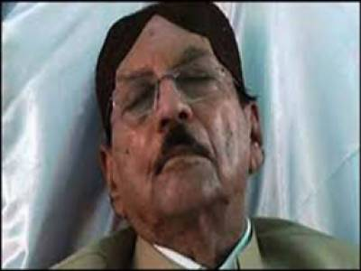 قائم علی شاہ ڈسٹرکٹ بار جیکب آباد کی تقریب میں نیند کے مزے لیتے رہے