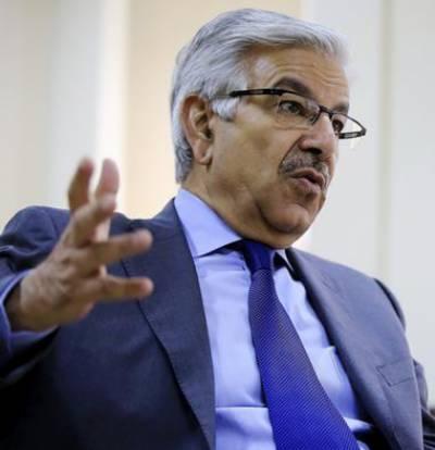 قومی اسمبلی : سعودی عرب سے کمٹمنٹ ہے اسکی سلامتی کا فرض پوری ذمہ داری سے ادا کرینگے : خواجہ آصف