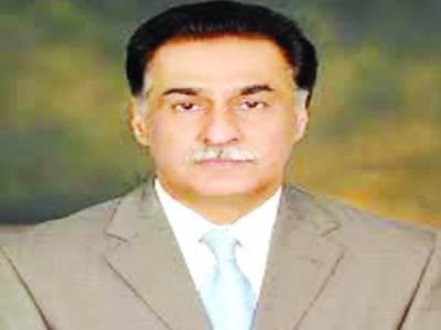 سردار ایاز صادق کامن ویلتھ سپیکرز کانفرنس کی مجلس قائمہ کے نمائندہ برائے ایشیا منتخب