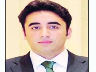 بلاول کی سندھ، آزاد کشمیر حکومتوں کو طلبہ یونین پر پابندی ختم کرنے کی ہدایت