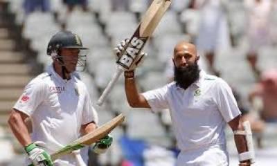 جوہانسبرگ ٹیسٹ:جنوبی افریقہ 313 پر آﺅٹ'انگلینڈ کے 5وکٹوں پر 238رنز