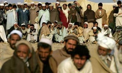 افغان مہاجرین کے قیام میں 6 ماہ کی توسیع، 30 جون تک رہنے کی اجازت