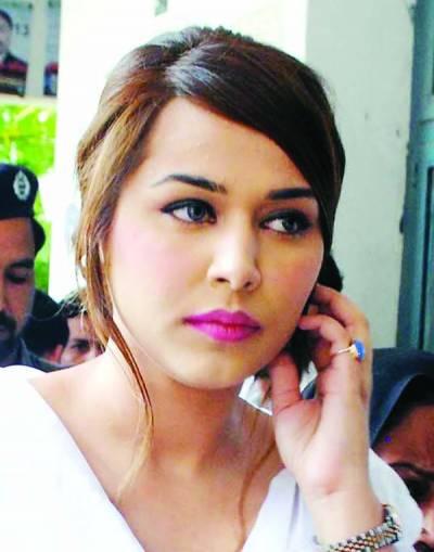 ای سی ایل کیس: ماڈل ایان کی پیشی سینئر وکیل اختر علی کے انتقال کے باعث سماعت 8 فروری تک ملتوی
