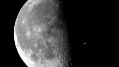 چین کا چاند کے اوجھل حصے پر 2018ءمیں خلائی مشن بھیجنے کے منصوبے کا اعلان
