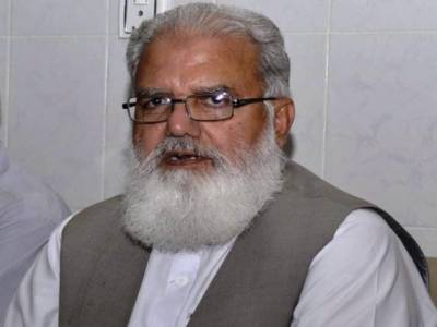 سندھ میں گورنر راج نہیں گڈ گورننس کی ضرورت ہے' لیاقت بلوچ