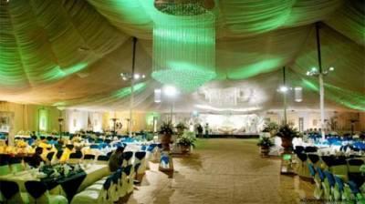 رات 10 بجے کے بعد گھروں میں شادی کی تقریبات پر پابندی کیخلاف لاہور ہائیکورٹ میں درخواست دائر