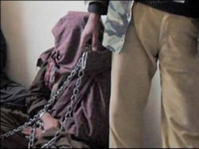 انسانی سمگلروں سمیت 4 ملزم گرفتار