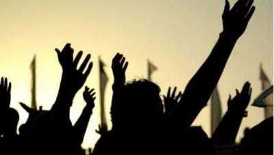 اوکاڑہ: مزید 5 بھٹہ مالکان گرفتار، قصور میں ایسوسی ایشن کی ہڑتال، احتجاج