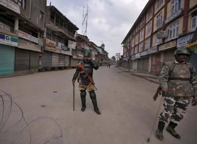 مقبوضہ کشمیر: بھارتی یوم جمہوریہ پر کشمیری کل یوم سیاہ منائیں گے، وادی فوجی چھائونی میں تبدیل