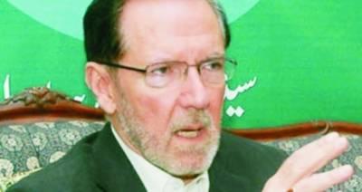 کھیلوں کی سیاست میں بھی جوڑ توڑ جاری رہتا ہے: سید دلاور عباس