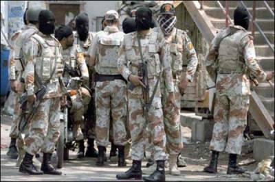 رینجرز کے خصوصی اختیارات کی مدت 14 روز رہ گئی، سندھ حکومت نے نوٹیفکیشن جاری نہ کیا