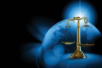 دہشت گردوں کے سہولت کاروں کیلئے بھی سزائے موت مقرر ہے: قانونی ماہرین