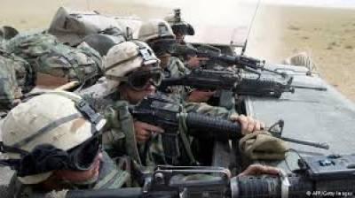 عراقی جنگ میں شہریوں کا قتل: برطانوی فوجیوں کیخلاف 60 انکوائریاں ختم
