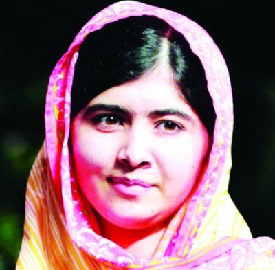پناہ گزین بچوں کی تعلیم کیلئے مزید کوششیں کی جائیں: ملالہ یوسفزئی