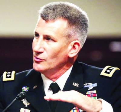 افغان فورسز کو کئی سال مدد کی ضرورت رہے گی: نکلسن، نئے کمانڈر خطرات سے نمٹنے کی صلاحیت رکھتے ہیں: امریکی وزیر دفاع
